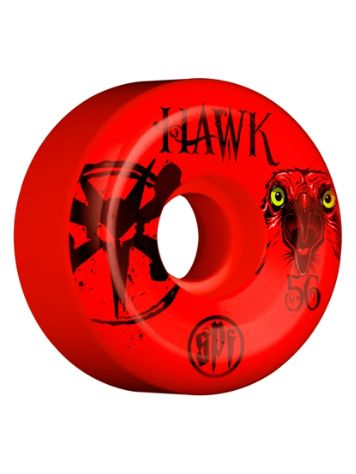 Bones Wheels SPF Hawk Eye 58mm Wheels