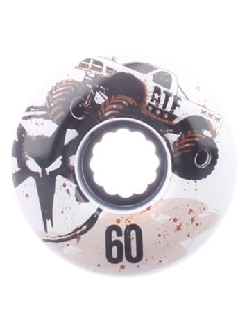 Bones Wheels ATF Mudder Fudder 80A 52mm Wheels