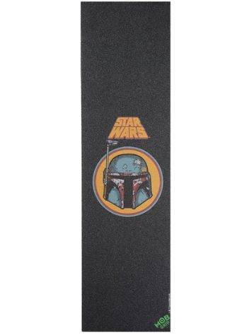 Mob Grip Star Wars Boba Fett Griptape