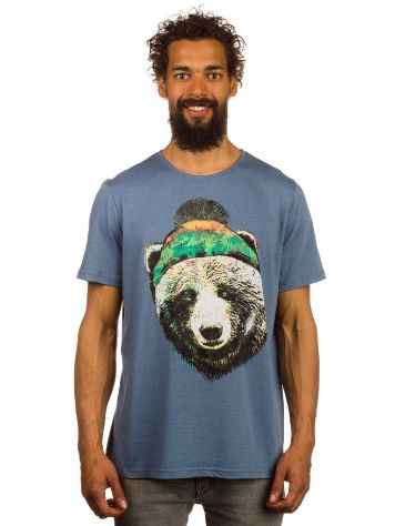 Animal Bobble T-Shirt