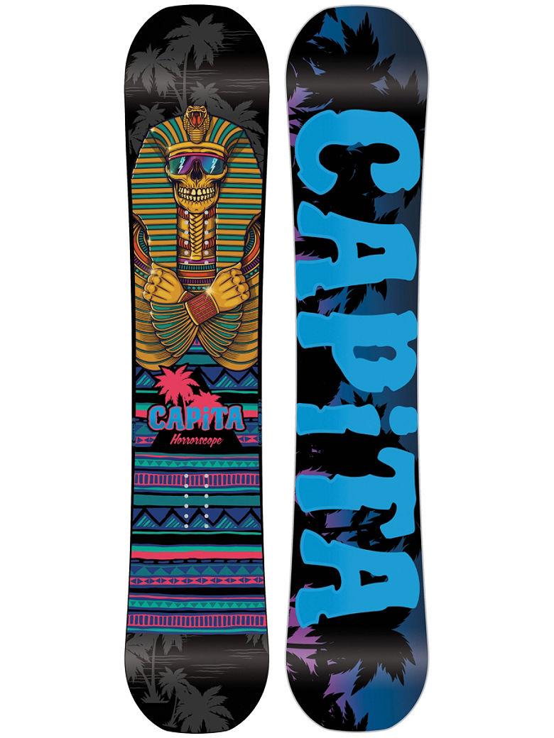 Freestyle Snowboards Capita Horrorscope Wide 153w 2016 jetzt kaufen