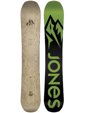 Jones Snowboards Flagship 166 2016