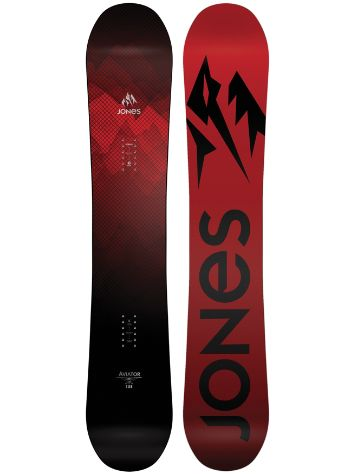 Jones Snowboards Aviator 158W 2016