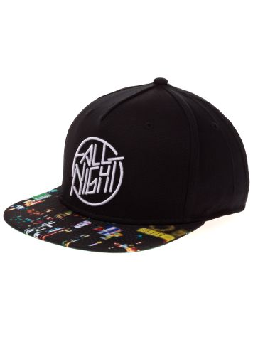 Neff All Night Cap