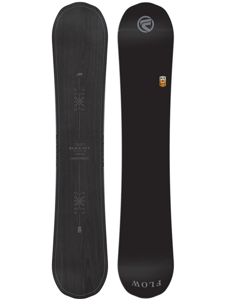 Freestyle Snowboards Flow Blackout 156 2016 online bestellen