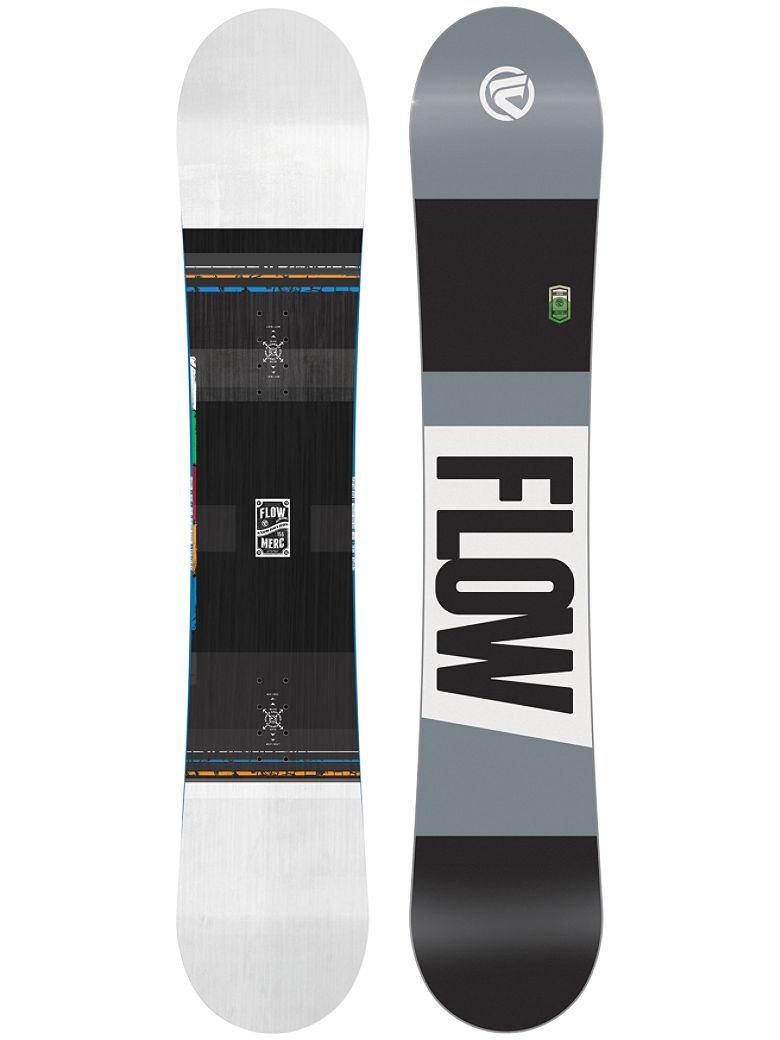 Freestyle Snowboards Flow Merc 156 2016 bestellen