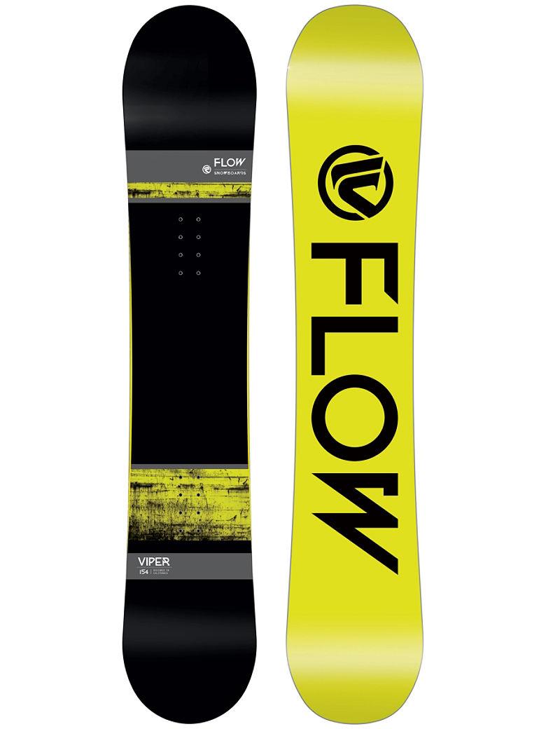 Freestyle Snowboards Flow Viper 155W 2016 jetzt bestellen