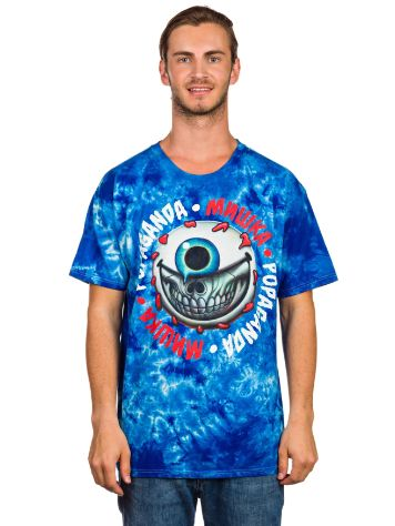 POPxMISHKA Keep Watch Grin T-Shirt
