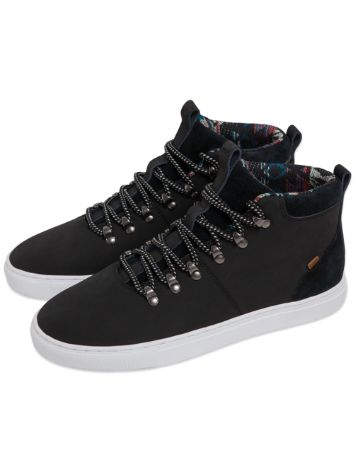Djinns Trek High Shoes