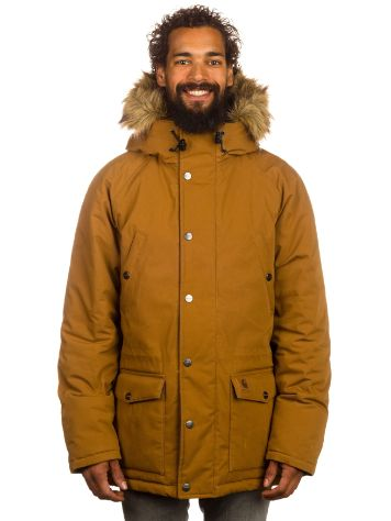 Carhartt Caught Parka Coat