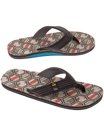 Freewaters Channel Islands Palapa Sandals