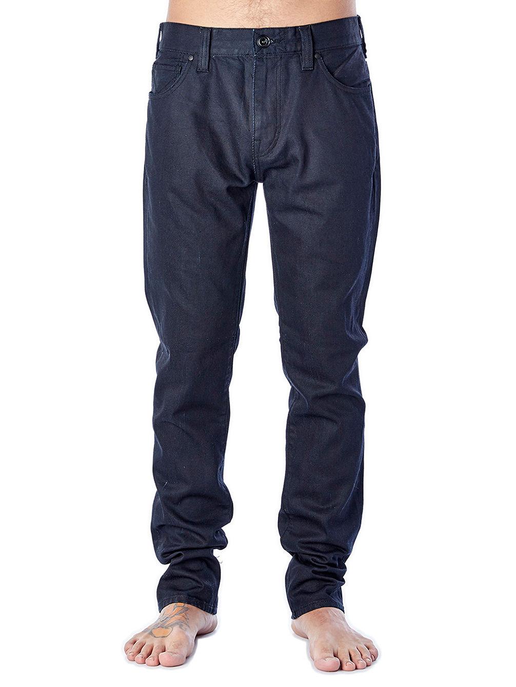 hurley 84 slim jeans online kaufen bei blue. Black Bedroom Furniture Sets. Home Design Ideas