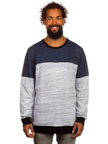 Hurley Seapoint Crew Sweater