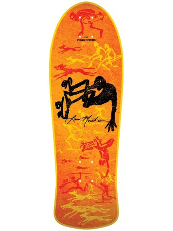 "Powell Peralta Lance Mountain Limited Edition 2 10"" Dec"