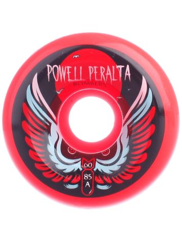 Powell Peralta Bombers 2 85A 60mm Wheels