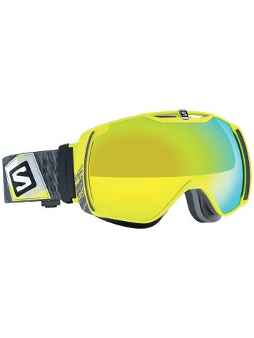Salomon Xtend Yellow