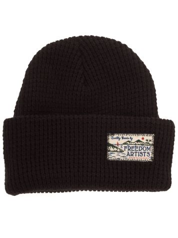Freedom Artists Outrigger Beanie