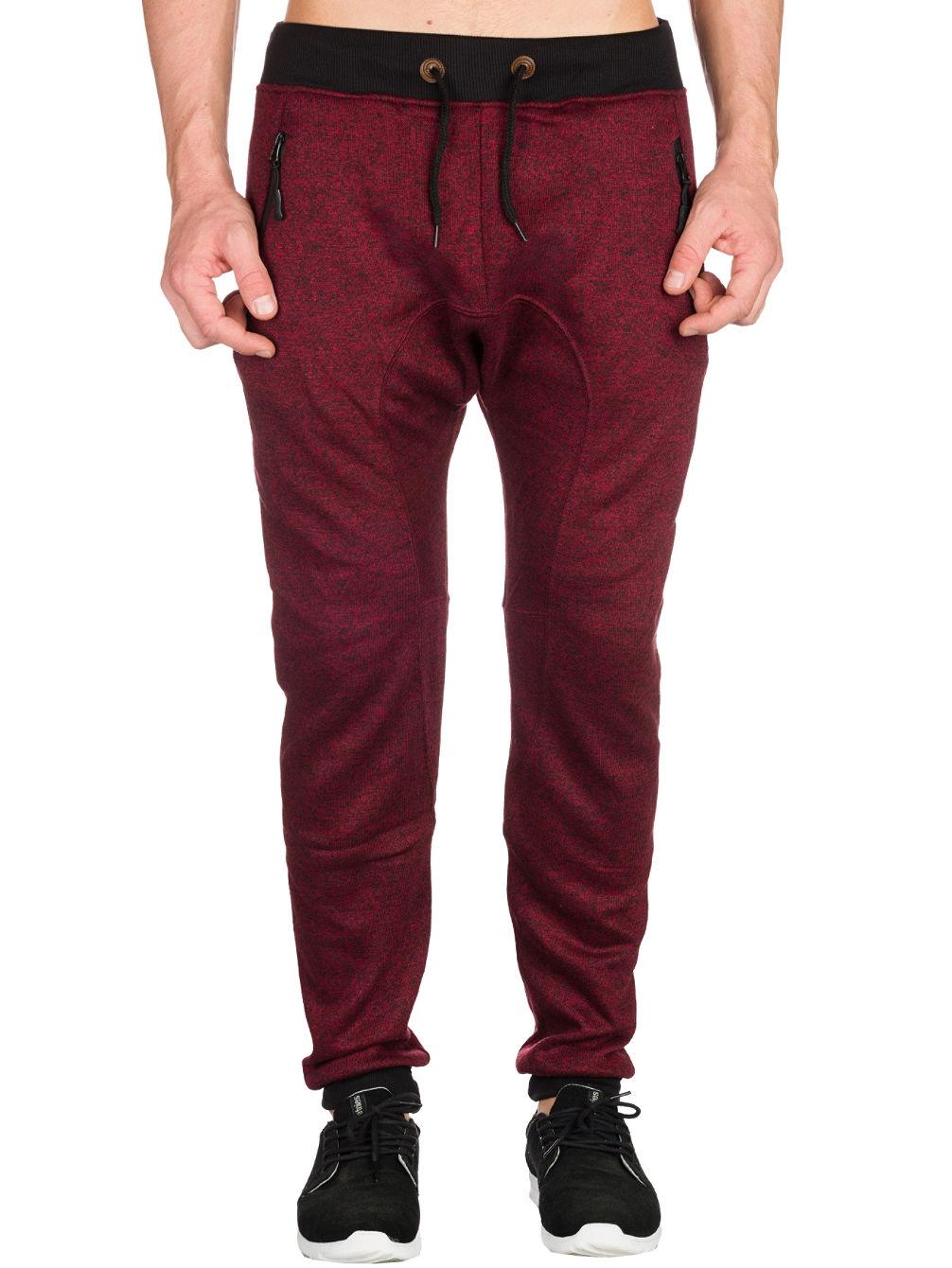 american-stitch-heather-h2o-zip-jogging-pants