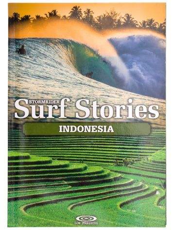 Surf Guide Surf Stories Indonesia