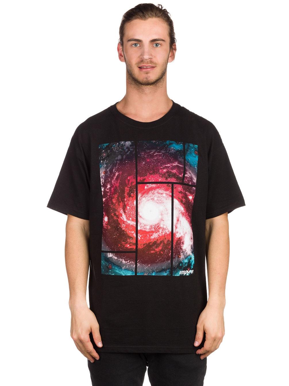 Galaxy Explosion T-Shirt