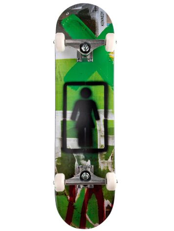 "Girl Koston Post No Bills 7.875"" Complete"