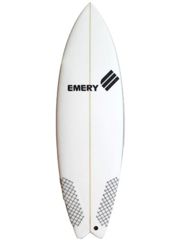 LSD Surfboards EMERY - The Stump 5.10 XF