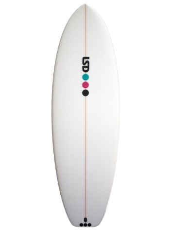 LSD Surfboards Tex 5.8 XF