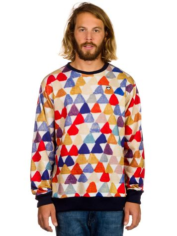Love Triangles Sweater