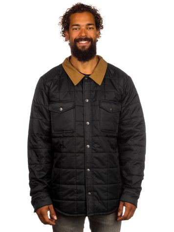 LRG Drifter Puffy Jacket