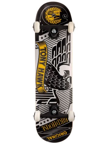 "Birdhouse Tony Hawk Stamped 8.0"" Complete"