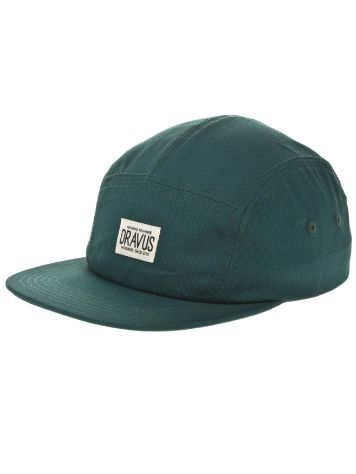 Dravus Duck Hunter 5 Panel Cap