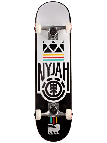 "Element Nyjah Crown 7.7"" Complete"