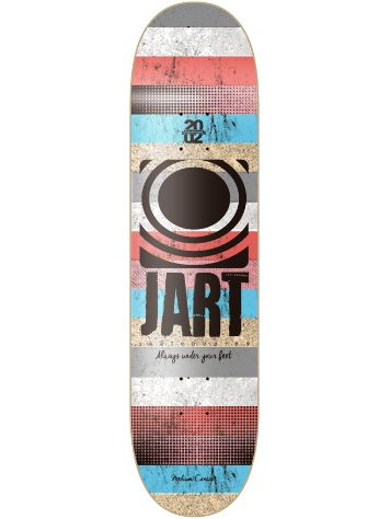 "Jart Colors MC 7.87"" Deck"