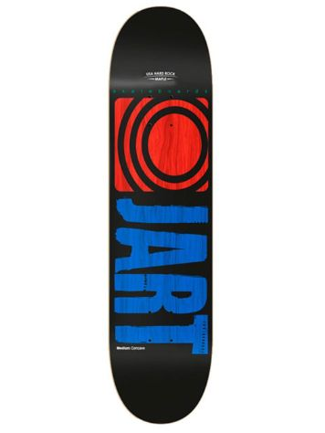 "Jart Basic MC 8.375"" Deck"