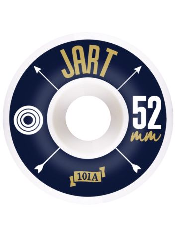 Jart Arrow 52mm Wheels