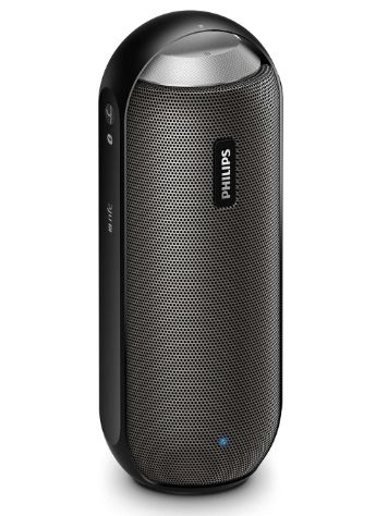 Philips Portable Bluetooth Speaker