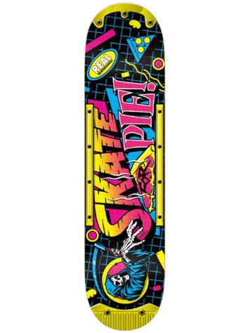 "Real Skate For Pie MD 8.06"" x 32"" Deck"
