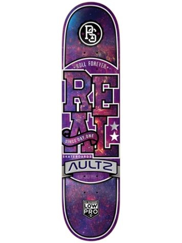 "Real Aultz Deep Space LowPro 2 8.43"" x 32.57"" Dec"