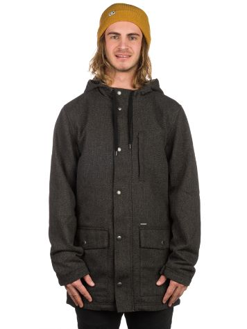 Empyre Layered Jacket