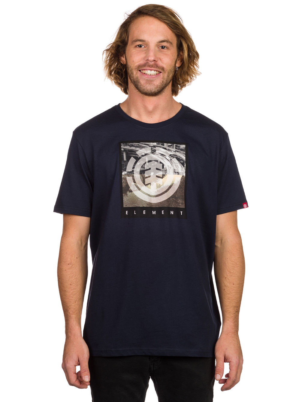 Buy element flow t shirt online at blue tomato