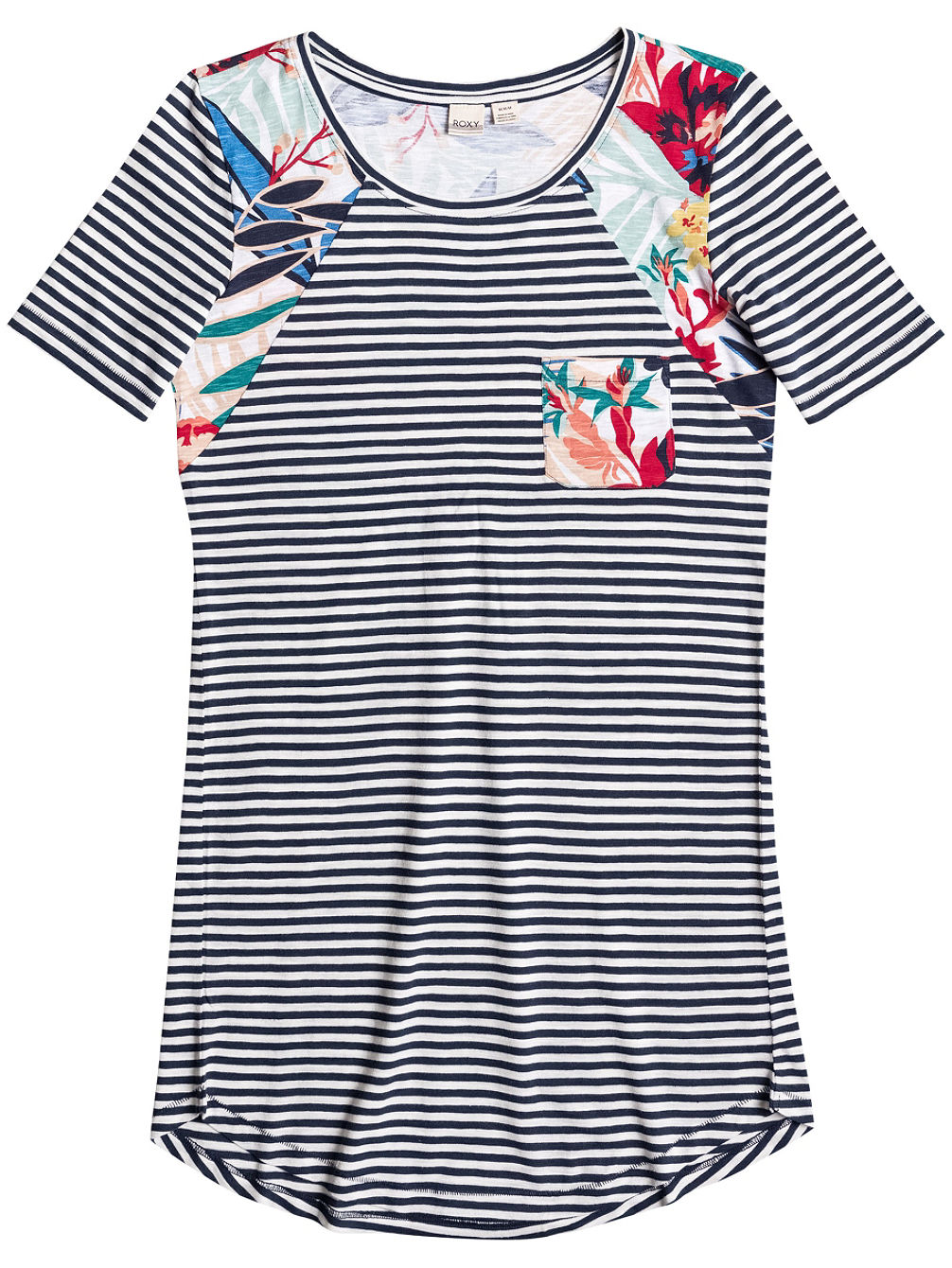 Roxy Nautical Wheelers Dress