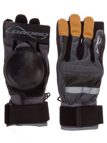 Loaded Freeride Slide V7 Gloves