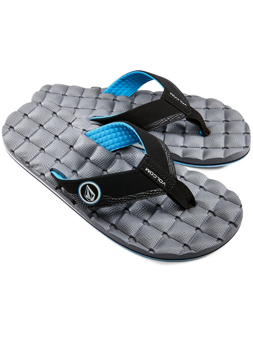 recliner-sandals