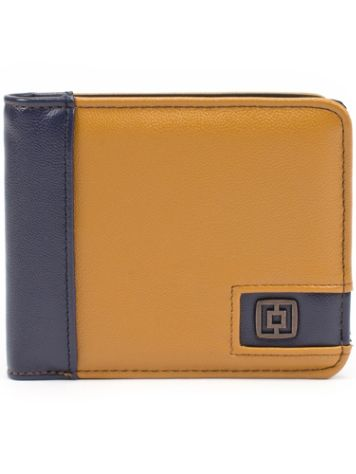 Horsefeathers Owen Wallet