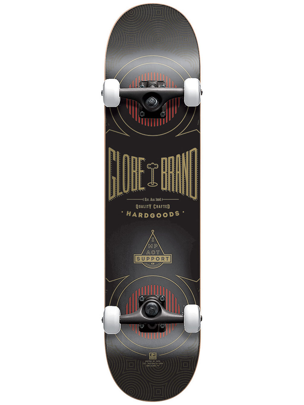 globe-banger-8-complete