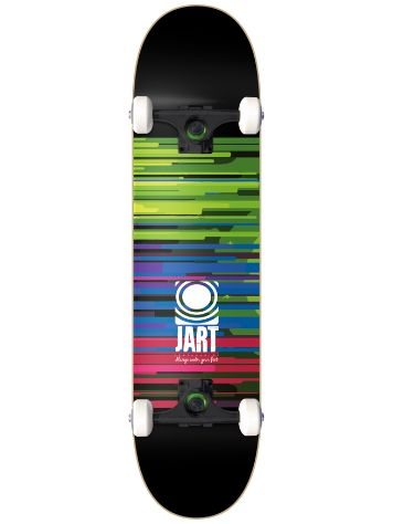 "Jart Speed Mini 7.25"" x 28.03"" Complete"
