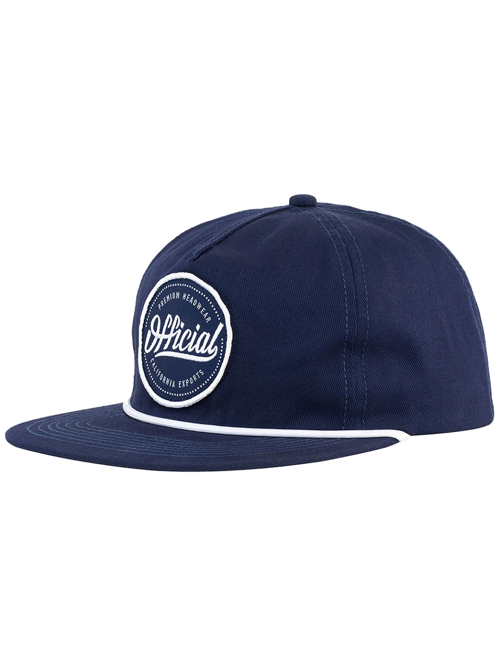 the-official-quise-cap