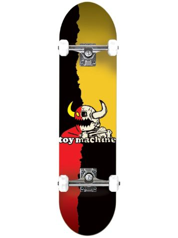 "Toy Machine Rip Torn Monster 8.125"" x 31.5"" Complete"