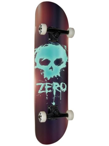 "Zero Blood Skull 8.0"" Complete"