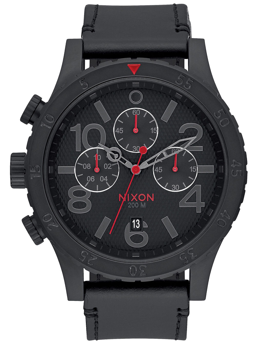 nixon-the-48-20-chrono-leather-klocka